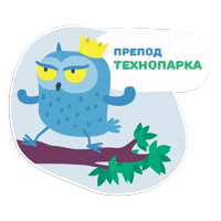 OTUS coding Owl