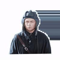 Офицеры :: @animesticks