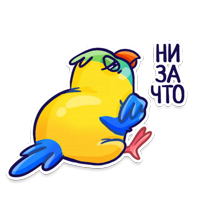 Parrot @tryam.art