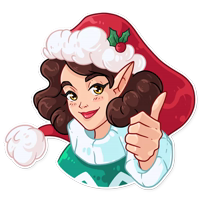 Penelope the Elf