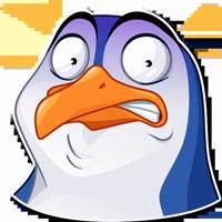Penguin Kevin