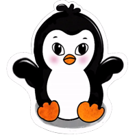 Пингвин_Пини