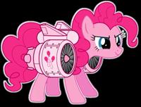 Pinkie Pie Division