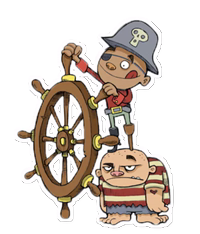 PiratesArrArr