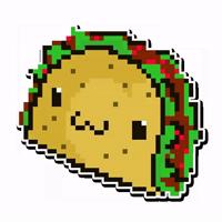 Pixel_Stickers @Max_Dva4_Bot