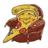 Pizza boi