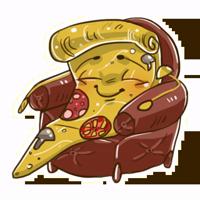 Pizza boi