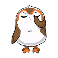 Porgs by ks.ka