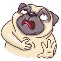 Pug Power