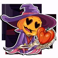 Jack Pumpkinhead