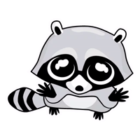 Raccoon_pack_Енотик