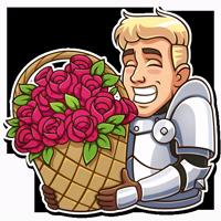 Romantic Knight