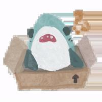 沙鯊碳 - ToyShark 01