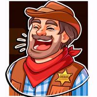 Sheriff Adam