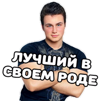 НИколай Соболев. (@everydaysticker)