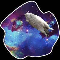 SpaceCats @StikeryTG