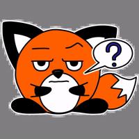 Spherical fox