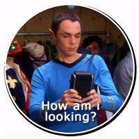 The Big Bang Theory - By Theodor