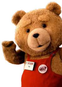 TED @StikeryTG