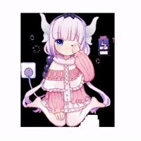 UC | Sticker Pack  @animec