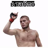 Хабиб Нурмагомедов & Конор Макгрегор