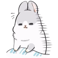 Ultimate Machiko Rabbit Pack #1