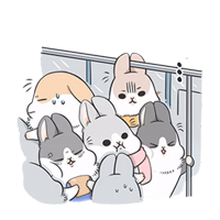 Ultimate Machiko Rabbit Pack #2