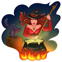 Witchulitta