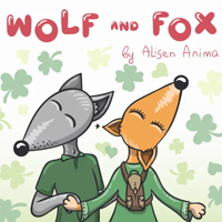 Wolf and Fox