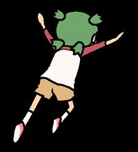 Yotsuba 1