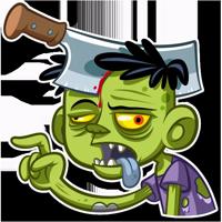 Z For Zombie