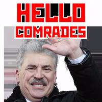Кандидат от народа
