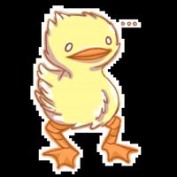 Jacques-duck