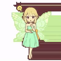 Маленькая фея @nyasticks