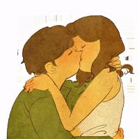 Нежная любовь by @Deutschd