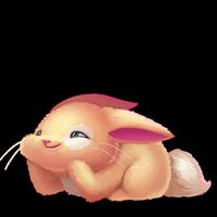Милашка Кролик