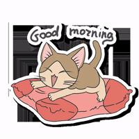 Meowcat
