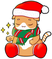 New Year by Stickerathon