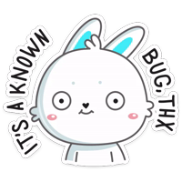 Кролик Олег :: @stickroom