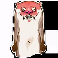 Johan The Otter