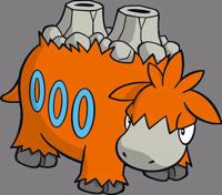 Pokemon 301 - 330