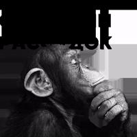 Primatus sapiens by @DGStickers