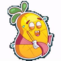 Mr. Pineapple