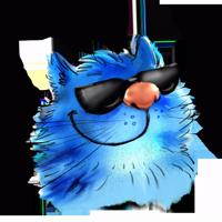 Rinas Blue Cats