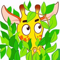 Giraffe_Shtogren