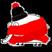 слоник хуеник