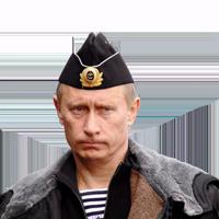 Путин! sslk