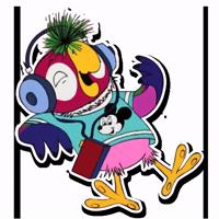 НАШ Кеша stickers