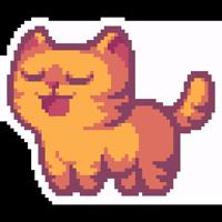 thepixelcats (by @thepixelphoenix)
