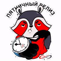 u-team-raccoon